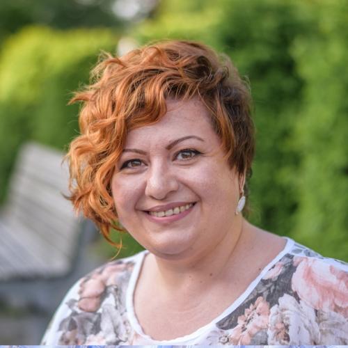 Elena Romanenko