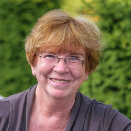 Andrea Bellingen