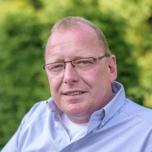 Wilfried Steenken