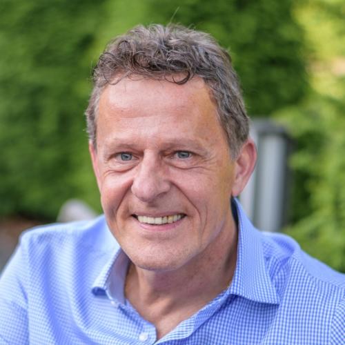 Thomas Klaß
