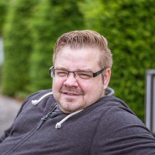 Björn Stephan